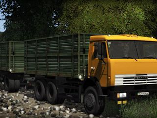 Cautam Soferi cu Camioane proprii pentru Transportarea Merelor pe teritoriul Moldovei