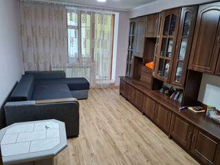 Călăraşi, apartament 1, 2 camere replanificat et . 1