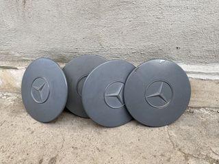 Продам оригинальные колпаки на mercedes vito