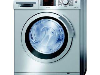 Reparatia masinilor de spalat automate. Deplasare+diagnostic+reparatie la domiciliu.