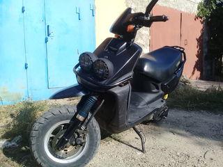 Yamaha BW'S 100