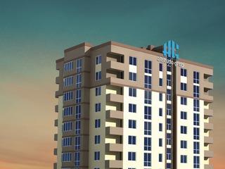 Bloc dat in exploatare! Complex european modern! Apartament cu 3 camere, 96 m2 - 38 499 €