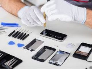 Reparatii telefoane,schimbare sticla display/baterei. etc.