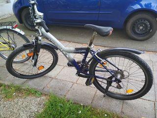 Bicicleta cu 7 viteze, in stare foarte buna