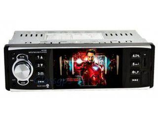 """Pioneer c экраном 4"""".bluetooth/usb/mp4.доставка бесплатная,Камера подарок!"""