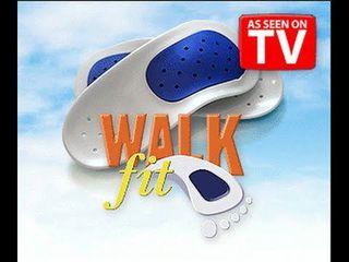 Стельки ортопедические Walk-Fit 250 lei все размеры
