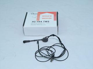 Microfon Headset the t.bone HC 444 TWS - livrare gratuită