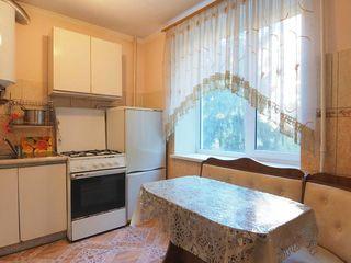Spre vinzare apartament cu 2 camere sec.Riscani ( Parcul Afgan)