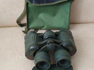 Binoclu militar,  Бинокль Binoculars High Quality 20х50 в чехле.  !!! 600 lei