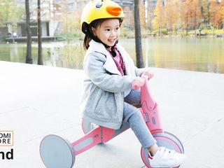 Сделай своего ребёнка счастливым как никогда с трехколесным велосипедом Xiaomi 700Kids!