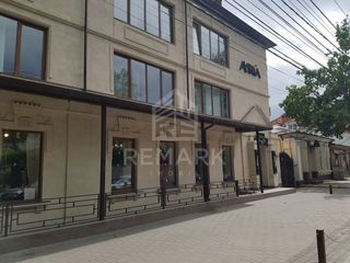 Chirie, spațiu comercial, 200 mp, Centru, 5 € / mp