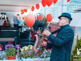 Саксофонист для вашего торжества (свадьба,юбилей,банкет,презентация,вечеринка,праздник,...)