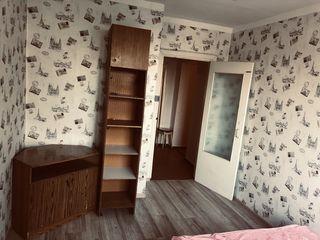 Сдаётся комната в трёх комнатной квартире
