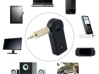 Hands Free Хендс фри Bluetooth гарнитура AUX!