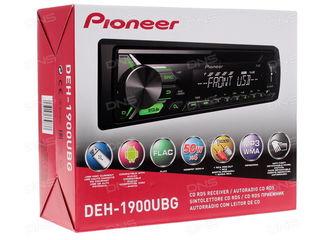 Pioneer,Alpine,Kenwood,JVS Originale! Instalare!