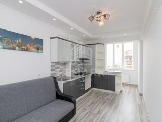 Vanzare  Apartament cu 1 cameră, Telecentru, str. Sprîncenoaia. 36900  €