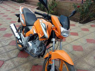 Motomax GTR