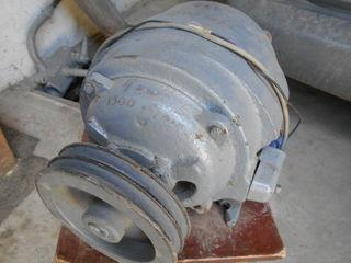 Продаю электродвигатель 4 кВт. 1000 об/мин.  tel 068332723