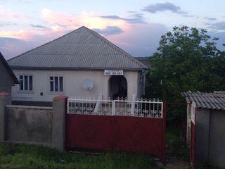 Urgent casa de locuit,satul Zaicani,raionul Criuleni!!!