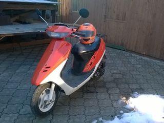Honda Дiо 27
