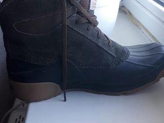 Обувь для снега (зимняя обувь)