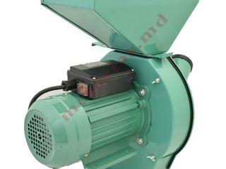 Кормоизмельчитель мощный для корма IZKB-2800 с быстрой доставкой на дом бесплатно+гарантия/1000lei