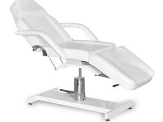 Косметологическое, гидравлическое кресло. Fotoliu cosmetologic, hidraulic.