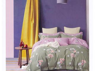 Lenjerie de pat de calitate înaltă satin Amadeus Textiles