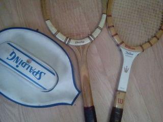 Ракетки для большого тенниса - 450 лей
