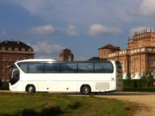 Transport pasageri Moldova Italia Tur Retur, Sudul Italiei