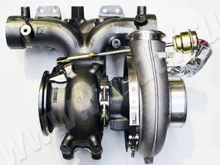 Turbina DAF XF105 CF 85 / Турбина ДАФ XF105 CF 85 original Paccar garantie 12 luni