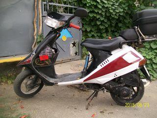 Honda DJ-1