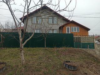 Vînd casa noua