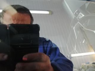 Шлифовка и полировка стекол