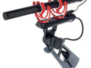 Microfon pentru video/foto camera Rode NTG5Kit. La bronarea prealabilă primiți 10% reducere!