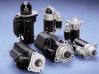 Мастерская по ремонту стартера и генератора автомобиля | Reparatia la Starter&Generator la orce auto
