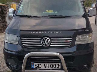 Volkswagen W T-5