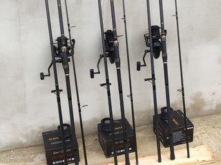 Accesorii pentru pescuit la carp
