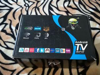 TV-box nou