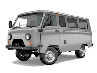 УАЗ Автобус (2206)