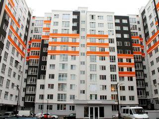 Bloc nou !! Apartament cu 2 camere preț special ! Complexul Sprîncenoaia,