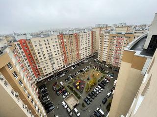 3-х комнатная квартира. 100.5 м. Чокана.
