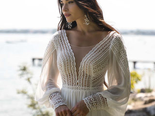 Lichidare de stoc rochii de mireasa! Тотальная распродажа свадебных платьев!