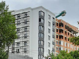 Квартиры 1х -45,m2  48m2  52m2.