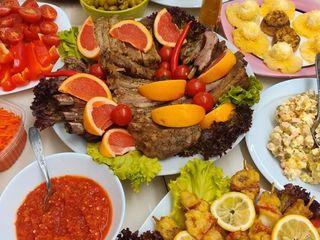 Bucate de casa la comanda / домашняя еда на заказ