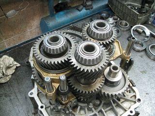 Reparatia cutie de viteza mecanica garantie,transpareta 100%