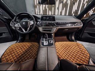 Huse auto din alcantara  - Автомобильные накидки из алькантары - на любое авто! Decebal 80
