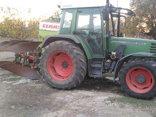 Tractor Fendt 309c