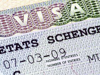 Viza poloneza, Schengen, польская виза, Шенген