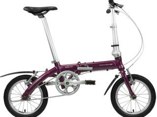 Велосипеды Dahon - новая коллекция